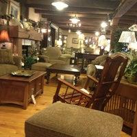 Photo taken at Pilgrim House Furniture by Sarah H. on 12/26/2012