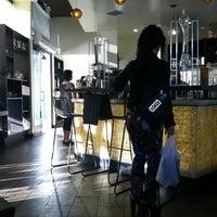 Photo taken at Cafe Demitasse by Nina S. on 1/19/2013