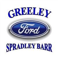 Spradley Barr Ford >> Greeley Spradley Barr Auto Dealership