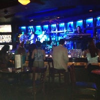 Photo taken at Blue Martini by Mary C. on 9/23/2012