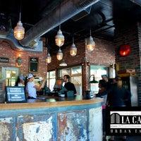 Photo taken at La Cantina - Urban Taco Bar by La Cantina - Urban Taco Bar on 7/3/2015