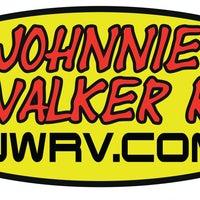 Photo taken at Johnnie Walker RV (LOCATION 1) by Johnnie Walker RV (LOCATION 1) on 10/3/2014