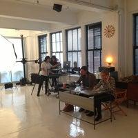 Photo taken at Go Studios by Danielle C. on 1/8/2013
