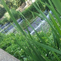 Photo taken at Meridian Hill Park by Kamal A. on 6/23/2013