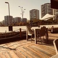 11/9/2017 tarihinde Osman Y.ziyaretçi tarafından Hünkar Kahvesi cafe&bistro'de çekilen fotoğraf
