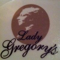 Foto diambil di Lady Gregory's oleh Tim N. pada 2/1/2013