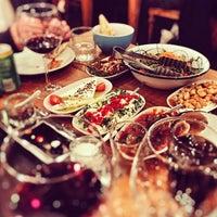 Das Foto wurde bei Fes - Turkish BBQ von Alexander A. am 12/26/2016 aufgenommen