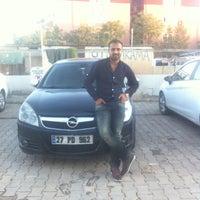 Photo taken at Bimeks by Süleyman on 10/19/2014