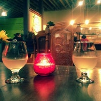 Photo taken at Hi-Wheel Fizzy Wine Co. by Hi-Wheel Fizzy Wine Co. on 10/4/2014