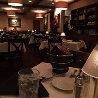 Photo taken at Kreis' Steakhouse by Jean W. on 6/14/2015