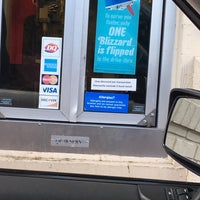 Photo taken at Dairy Queen by Jean W. on 9/2/2016