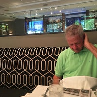 Photo taken at Monarch Restaurant by Jean W. on 8/30/2016