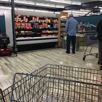 Photo taken at G2M Super Market by Jean W. on 2/18/2017