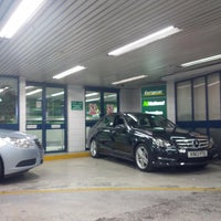 Photo taken at Europcar by DTourist F. on 6/1/2013