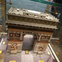 Lego store les halles 4 tips - Boutique lego londres ...