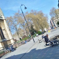 Photo taken at Byng Place by Farid D. on 4/20/2015