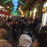 Photo taken at Via D'Azeglio by Miri A. on 12/5/2015