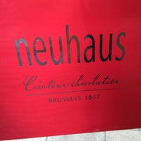 Photo taken at Neuhaus Hamburg by Chi N. on 6/8/2016
