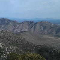 Photo taken at Kitt Peak National Observatory by Marcos E. on 2/8/2013