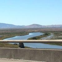 Photo taken at Mare Island Causeway Bridge by Chona G. on 8/30/2013