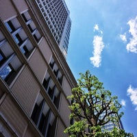 Photo taken at Marunouchi Building by chi-MAMA S. on 5/12/2013
