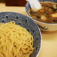 Photo taken at 麺家 大勝軒 by chi-MAMA S. on 9/10/2015