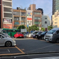 Photo taken at アップルパーク 外神田第3 by chi-MAMA S. on 8/30/2013