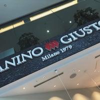 7/7/2018にchi-MAMA S.がPanino Giustoで撮った写真