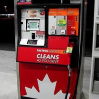 Photo taken at Petro-Canada by chi-MAMA S. on 7/16/2016