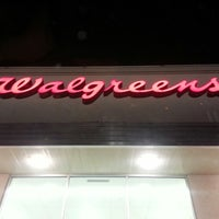 Photo taken at Walgreens by ACMII♒ on 2/26/2013