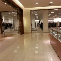 Photo taken at Saks Fifth Avenue by ACMII♒ on 11/8/2012