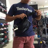 Photo taken at Adidas Concept Store Kuala Terengganu by Aiman H. on 3/5/2016