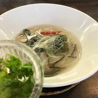 Photo taken at G.Lobo Noodle by Yuho K. on 6/29/2017