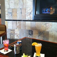 Photo taken at Delta Sky Club by jessica b. on 2/19/2013