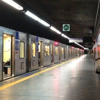 Foto tirada no(a) Estação Praça da Árvore (Metrô) por AntonioGN_ em 10/26/2012