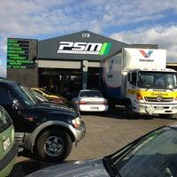 Photo taken at Paul Stockman Motors by Kash T. on 7/30/2013