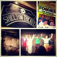 Foto tirada no(a) Shelton Theater por @VegasWayne A. em 3/9/2013