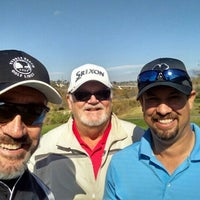 Photo taken at Arroyo Trabuco Golf Club by Cowboy J. on 11/24/2015