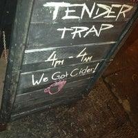 Photo taken at Tender Trap by Mutinda K. on 12/30/2012