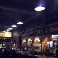 Photo taken at Pearly Baker's Alehouse by Dave M. on 12/21/2012