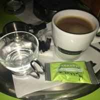 Photo taken at Metro Bar & Restaurant by Vlad D. on 10/20/2014