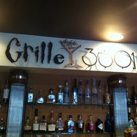 Photo taken at Grille 3501 by Pam H. on 2/28/2013