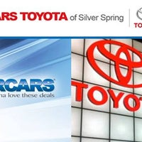 Delightful Photo Taken At DARCARS Toyota Silver Spring By DARCARS D. On 5/28/ ...