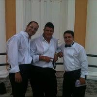 Photo taken at Prefeitura Municipal do Rio Grande by Dj L. on 12/6/2012
