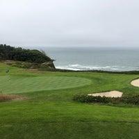 Foto scattata a The Olympic Club Golf Course da Cameron M. il 7/29/2018
