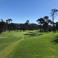 Foto scattata a The Olympic Club Golf Course da Cameron M. il 2/15/2018