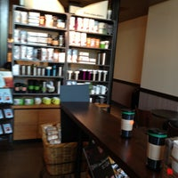 Photo taken at Starbucks by Chandler S. on 5/6/2013