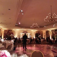 Photo taken at Omni Shoreham Hotel by J J. on 3/16/2013