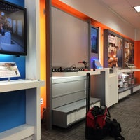 Photo taken at AT&T by SanDiego J. on 5/15/2014