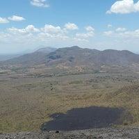 Photo taken at Cerro Negro by Leito T. on 3/21/2015